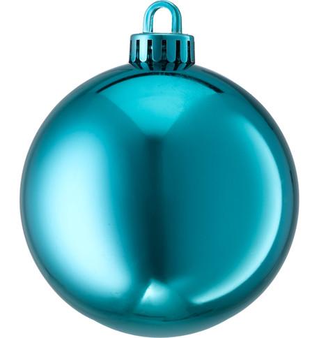 SHINY BAUBLES - TURQUOISE Turquoise