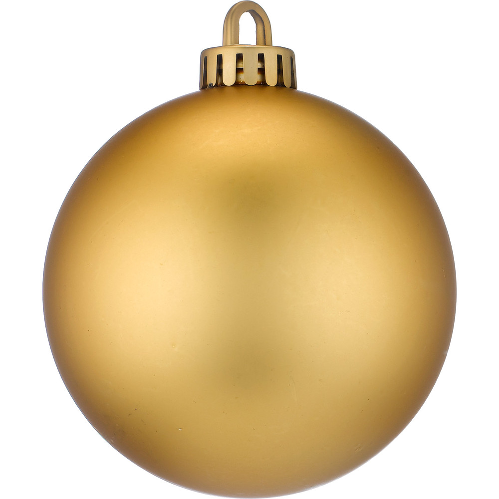Matt Baubles Gold Dzd