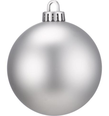 MATT BAUBLES - SILVER Silver