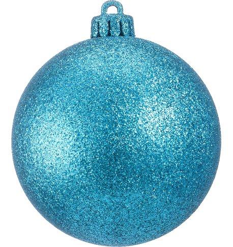 GLITTER BAUBLES - TURQUIOSE Turquoise