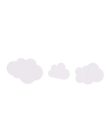 CLOUD BUNTING White