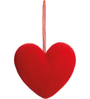 FLOCKED HEART
