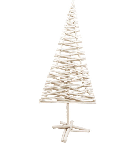 CRYSTAL WILLOW TREE White