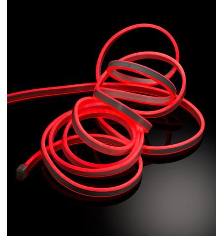 NEON FLEX - RED Red