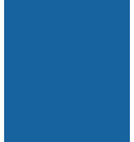 PVC - ROYAL BLUE Royal Blue