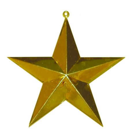 SHINY STAR - GOLD Gold