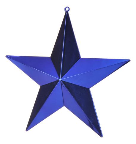SHINY STARS - BLUE Blue