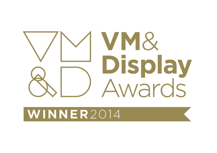 2014 VM & Display Awards
