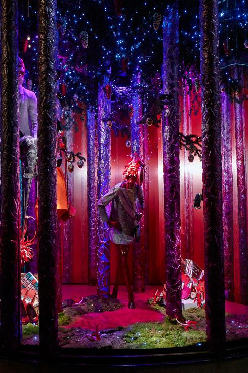 Harvey Nichols - Enchanted Forest - Image 4