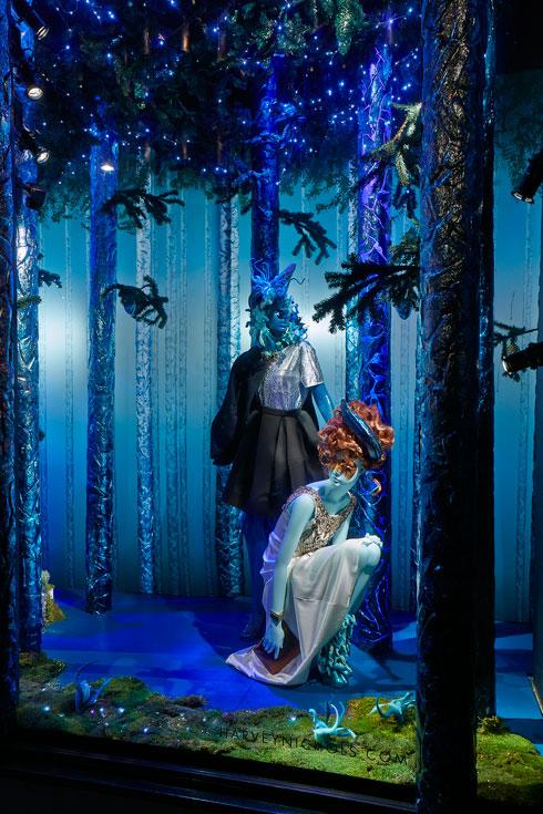 Harvey Nichols - Enchanted Forest - Image 5