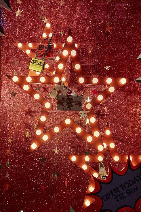 Fenwick Enjoy Your Christmas Shopping - Image 3