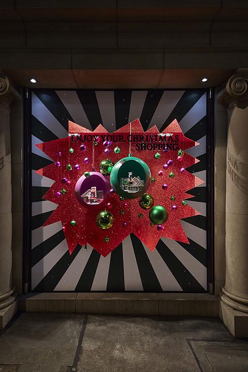 Fenwick Enjoy Your Christmas Shopping - Image 5
