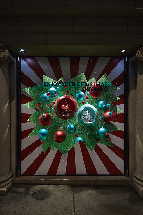 Fenwick Enjoy Your Christmas Shopping - Image 6