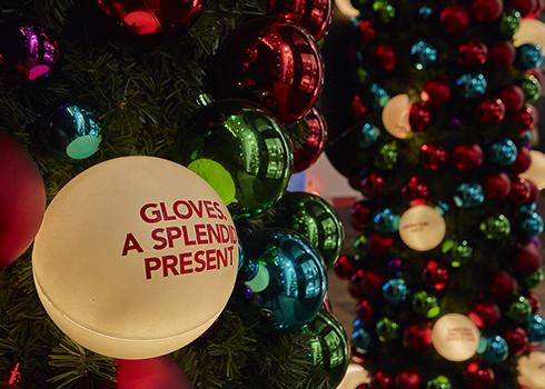 Fenwick Enjoy Your Christmas Shopping - Small Image 2