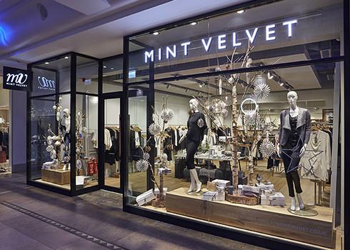 Mint Velvet Christmas 2016 - Small Image 2