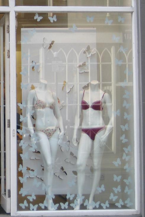 Calvin Klein Underwear Butterflies - Image 3