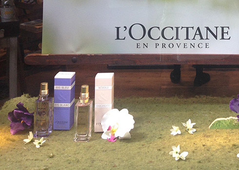L'Occitane Chelsea Flower Show - Small Image 2