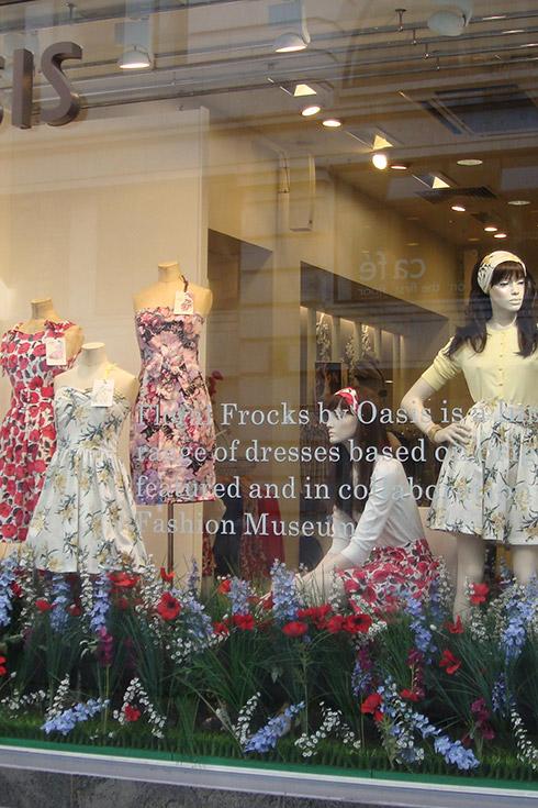 Oasis Floral Frocks - Image 3
