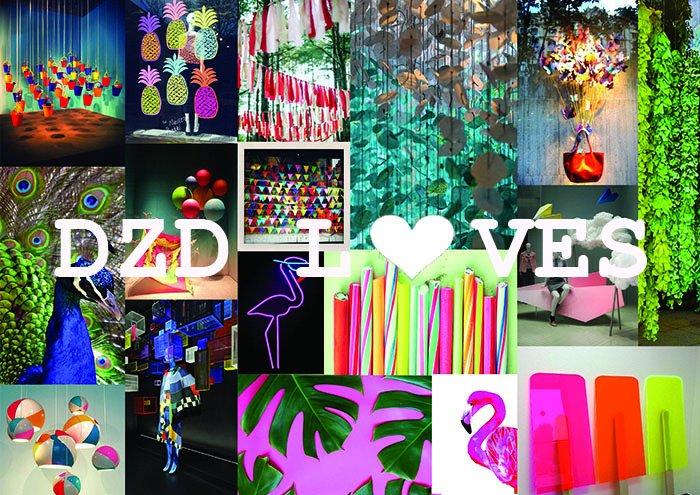 DZD Loves...