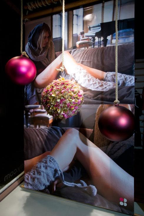 Sweaty Betty Ribbon Balls - Image 2