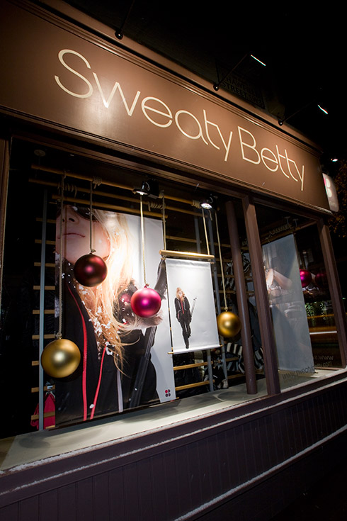 Sweaty Betty Ribbon Balls - Image 4