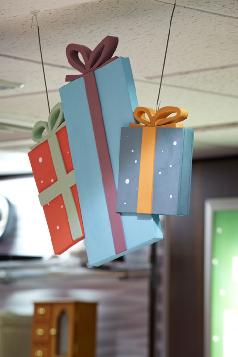Argos Santa, Rudloph and gifts - Image 4