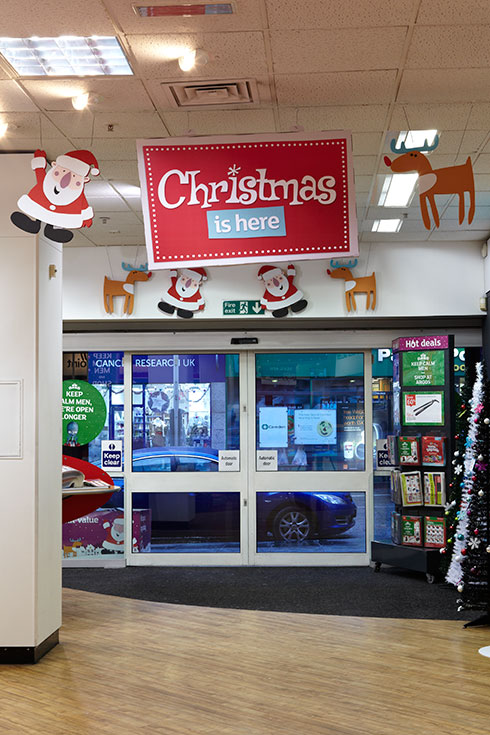 Argos Santa, Rudloph and gifts - Image 6