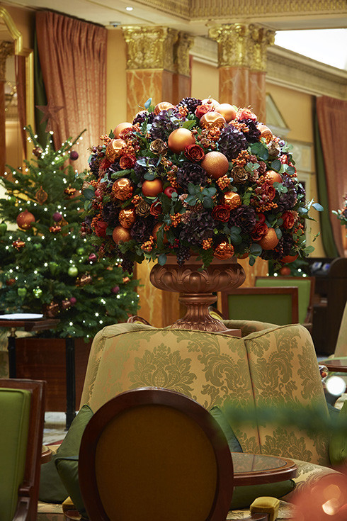 The Dorchester Christmas 2016 - Image 2