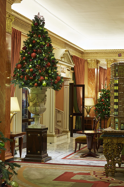 The Dorchester Christmas 2016 - Image 6