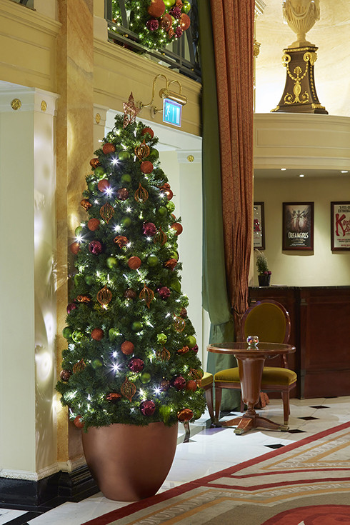 The Dorchester Christmas 2016 - Image 8