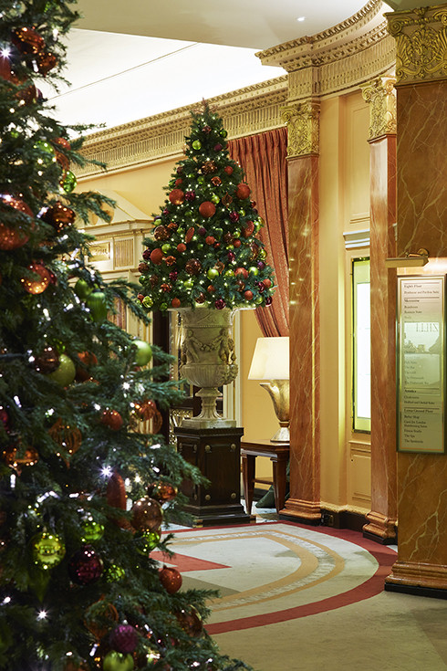 The Dorchester Christmas 2016 - Image 9