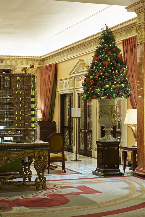 The Dorchester Christmas 2016 - Image 7