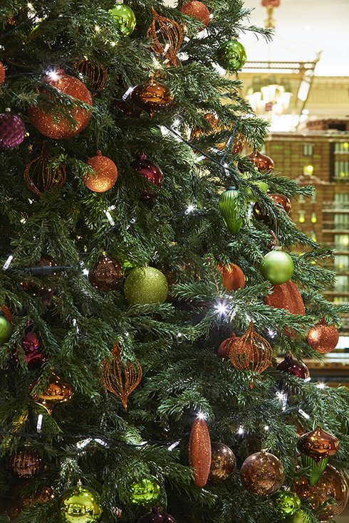 The Dorchester Christmas 2016 - Image 5