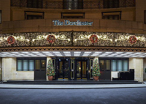 The Dorchester Christmas 2016 - Small Image 1