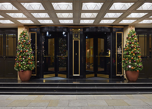 The Dorchester Christmas 2016 - Small Image 2