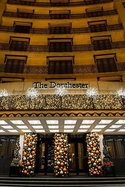 The Dorchester Christmas 2015 - VM&D AWARDS FINALIST 2016 - Image 3