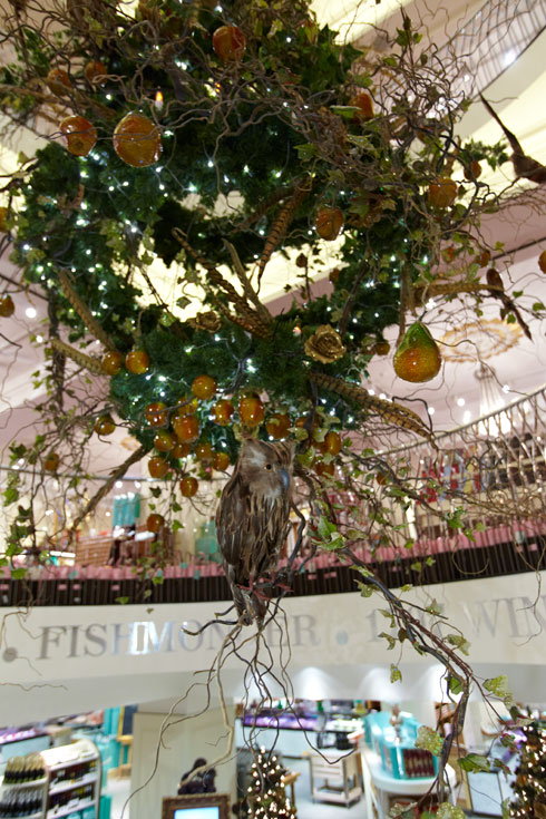 Fortnum & Mason The Art of Christmas - Image 5