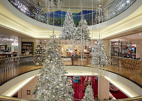 Fortnum & Mason Frost Fair - Small Image 2