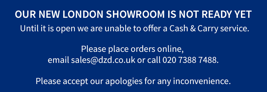 DZD SHOWROOM