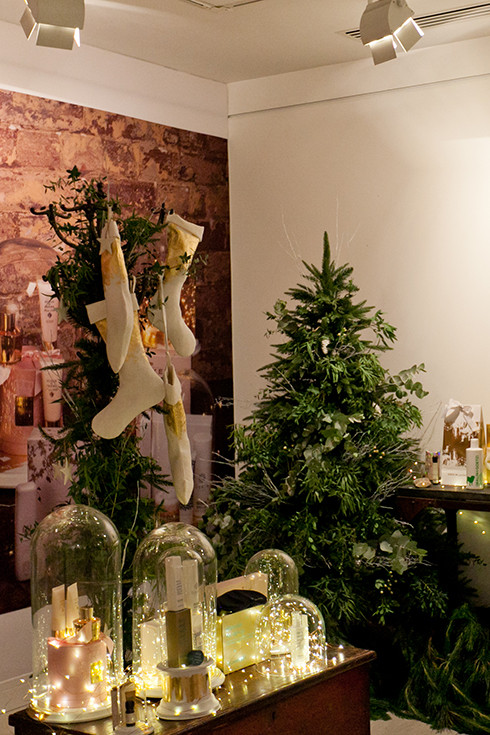 Space NK Apothecary Christmas 2016 - Image 1