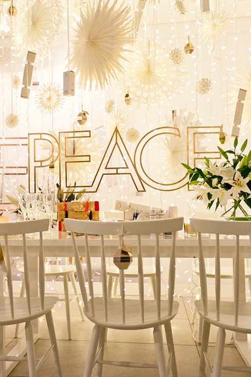 Space NK Apothecary Christmas 2016 - Image 2
