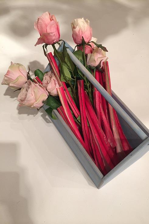 Molton Brown Rhubarb & Rose - Image 3