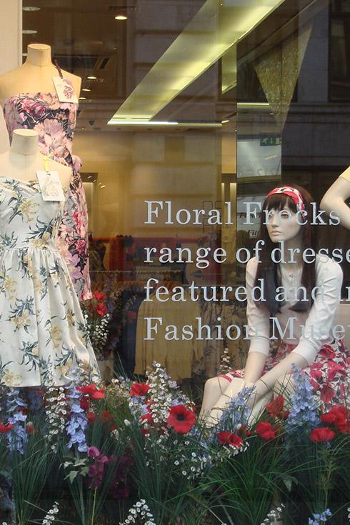 Oasis Floral Frocks - Image 5