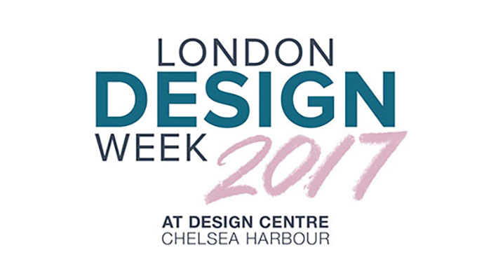 London Design Week 2017
