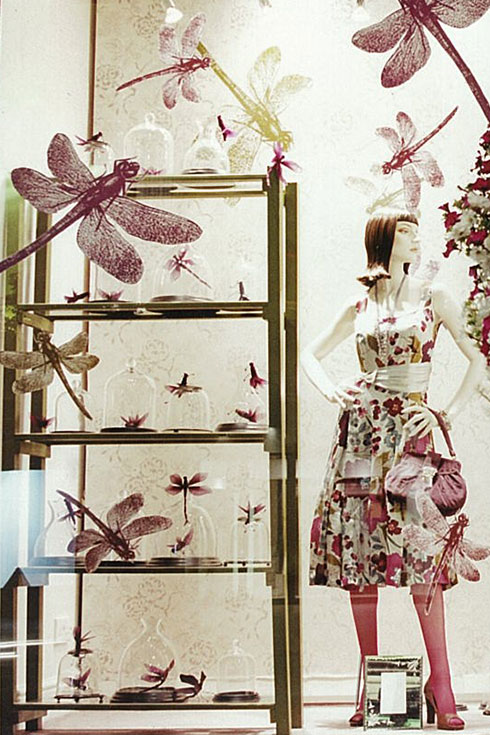 Laura Ashley Oriental - Image 3