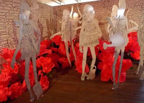 Mulberry Fashion Week - Small Image 1