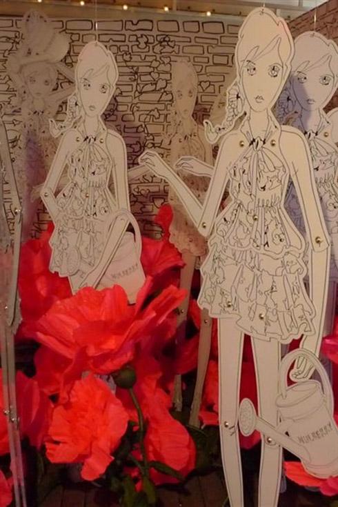 Mulberry Fashion Week - Image 3