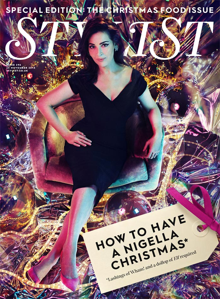 Nigella Unwrapped
