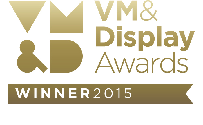 2015 VM & Display Awards