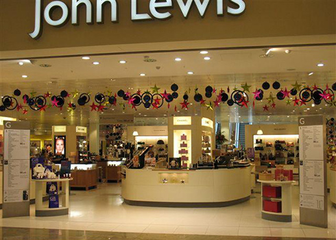 John Lewis Partnership  - Small Image 1